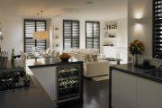 Фото 17 Угловой диван на кухню со спальным местом: как сделать кухонное пространство максимально комфортным и 75+ фотоидей