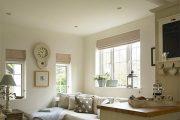 Фото 26 Угловой диван на кухню со спальным местом: как сделать кухонное пространство максимально комфортным и 75+ фотоидей