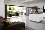Фото 28 Угловой диван на кухню со спальным местом: как сделать кухонное пространство максимально комфортным и 75+ фотоидей