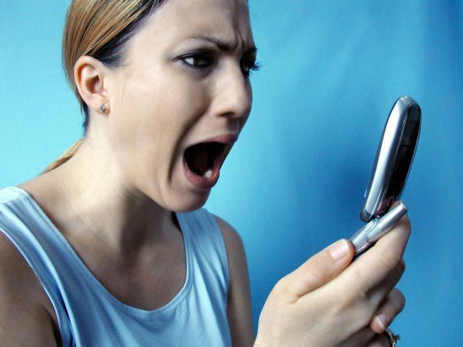 Слабый сигнал мобильной связи или полное его отсутствие может принести очень много неприятностей