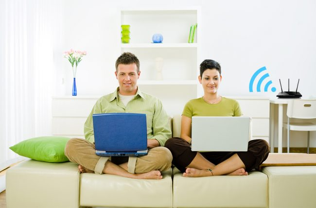 В местах, где качество покрытия мобильной связи оставляет желать лучшего, вам поможет усилитель сигнала сотовой связи и интернета