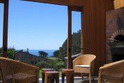 Фото 8 Пристроенная к дому веранда из поликарбоната: особенности возведение и 70+ стильных и надежных конструкций