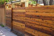Фото 37 Автоматические ворота с дистанционным открытием: советы по выбору и все хитрости благоустройства территории частного коттеджа и гаража