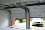 Фото 39 Автоматические ворота с дистанционным открытием: советы по выбору и все хитрости благоустройства территории частного коттеджа и гаража