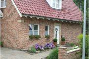 Фото 6 Баварская кладка: поэтапное выполнение своими руками и 75+ элегантных фасадов домов