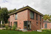 Фото 15 Баварская кладка: поэтапное выполнение своими руками и 75+ элегантных фасадов домов