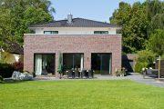 Фото 17 Баварская кладка: поэтапное выполнение своими руками и 75+ элегантных фасадов домов