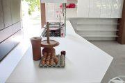 Фото 15 Белые глянцевые кухни: секреты гармоничного оформления и 80+ фото вдохновляющих интерьеров