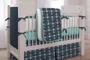Фото 1 Бортики в кроватку для новорожденных: 75+ избранных идей для безопасного и комфортного отдыха малыша