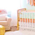 Бортики в кроватку для новорожденных: 75+ избранных идей для безопасного и комфортного отдыха малыша фото