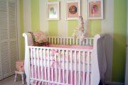 Фото 2 Бортики в кроватку для новорожденных: 75+ избранных идей для безопасного и комфортного отдыха малыша