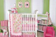 Фото 16 Бортики в кроватку для новорожденных: 75+ избранных идей для безопасного и комфортного отдыха малыша