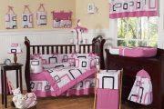 Фото 27 Бортики в кроватку для новорожденных: 75+ избранных идей для безопасного и комфортного отдыха малыша