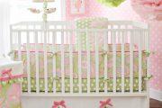 Фото 40 Бортики в кроватку для новорожденных: 75+ избранных идей для безопасного и комфортного отдыха малыша