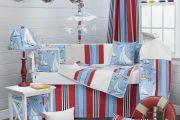 Фото 6 Бортики в кроватку для новорожденных: 75+ избранных идей для безопасного и комфортного отдыха малыша