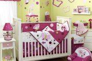 Фото 42 Бортики в кроватку для новорожденных: 75+ избранных идей для безопасного и комфортного отдыха малыша