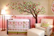 Фото 44 Бортики в кроватку для новорожденных: 75+ избранных идей для безопасного и комфортного отдыха малыша