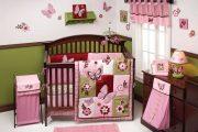 Фото 48 Бортики в кроватку для новорожденных: 75+ избранных идей для безопасного и комфортного отдыха малыша
