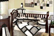 Фото 49 Бортики в кроватку для новорожденных: 75+ избранных идей для безопасного и комфортного отдыха малыша