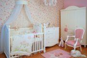 Фото 50 Бортики в кроватку для новорожденных: 75+ избранных идей для безопасного и комфортного отдыха малыша