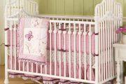 Фото 58 Бортики в кроватку для новорожденных: 75+ избранных идей для безопасного и комфортного отдыха малыша