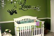 Фото 60 Бортики в кроватку для новорожденных: 75+ избранных идей для безопасного и комфортного отдыха малыша