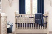 Фото 64 Бортики в кроватку для новорожденных: 75+ избранных идей для безопасного и комфортного отдыха малыша
