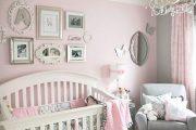 Фото 67 Бортики в кроватку для новорожденных: 75+ избранных идей для безопасного и комфортного отдыха малыша