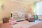 Фото 10 Бортики в кроватку для новорожденных: 75+ избранных идей для безопасного и комфортного отдыха малыша