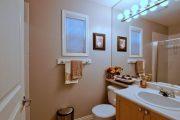 Фото 9 Двухкомнатные дачные бытовки с туалетом и душем: идеальное решение для комфортного дачного участка