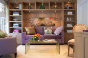 Фото 25 Диван-трансформер в двухъярусную кровать: 70 максимально удобных и практичных идей для вашей квартиры