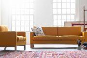 Фото 31 Диван-трансформер в двухъярусную кровать: 70 максимально удобных и практичных идей для вашей квартиры