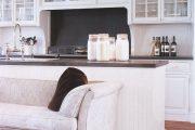 Фото 52 Диван на маленькой кухне: обзор практичных моделей диванов для комфортной кухонной зоны