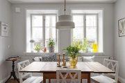 Фото 6 Диван на маленькой кухне: обзор практичных моделей диванов для комфортной кухонной зоны