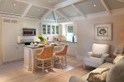 Фото 20 Диван на маленькой кухне: обзор практичных моделей диванов для комфортной кухонной зоны