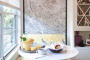 Фото 22 Диван на маленькой кухне: обзор практичных моделей диванов для комфортной кухонной зоны