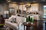Фото 26 Диван на маленькой кухне: обзор практичных моделей диванов для комфортной кухонной зоны