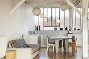 Фото 31 Диван на маленькой кухне: обзор практичных моделей диванов для комфортной кухонной зоны