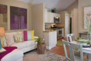 Фото 51 Диван на маленькой кухне: обзор практичных моделей диванов для комфортной кухонной зоны