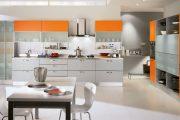 Фото 37 Дизайн совмещенной кухни-гостиной с барной стойкой: 75 мультифункциональных и современных интерьеров