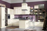 Фото 42 Дизайн совмещенной кухни-гостиной с барной стойкой: выбор планировки, стили и 70+ идей для вдохновения