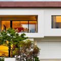 Планировка двухэтажного дома 8 на 8: варианты возведения и 85 лучших готовых проектов фото