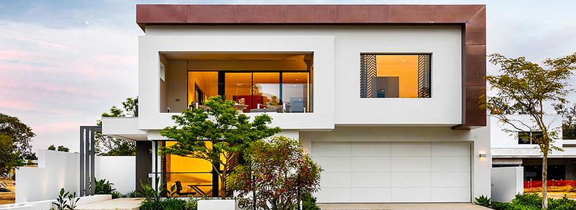 Планировка двухэтажного дома 8 на 8: варианты возведения и 85 лучших готовых проектов