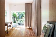 Фото 2 Гибкий карниз для штор: рекомендации по выбору и обзор наиболее комфортных решений для дома
