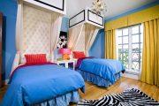 Фото 3 Гибкий карниз для штор: рекомендации по выбору и обзор наиболее комфортных решений для дома