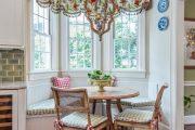 Фото 9 Гибкий карниз для штор: рекомендации по выбору и обзор наиболее комфортных решений для дома
