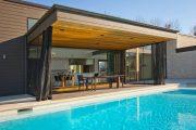 Фото 12 Гибкий карниз для штор: рекомендации по выбору и обзор наиболее комфортных решений для дома