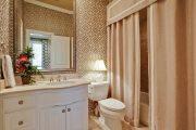 Фото 14 Гибкий карниз для штор: рекомендации по выбору и обзор наиболее комфортных решений для дома
