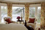 Фото 18 Гибкий карниз для штор: рекомендации по выбору и обзор наиболее комфортных решений для дома