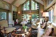 Фото 20 Гибкий карниз для штор: рекомендации по выбору и обзор наиболее комфортных решений для дома